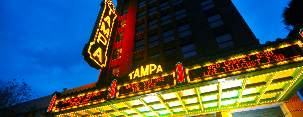 the tampa theatre janis a barlow amp associates