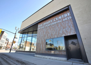 mady centre PAC