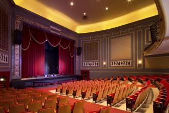 Beacon Theatre - Janis A. Barlow & Associates