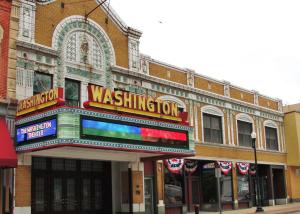 washington ext. 2 - flickr lights in my hometown